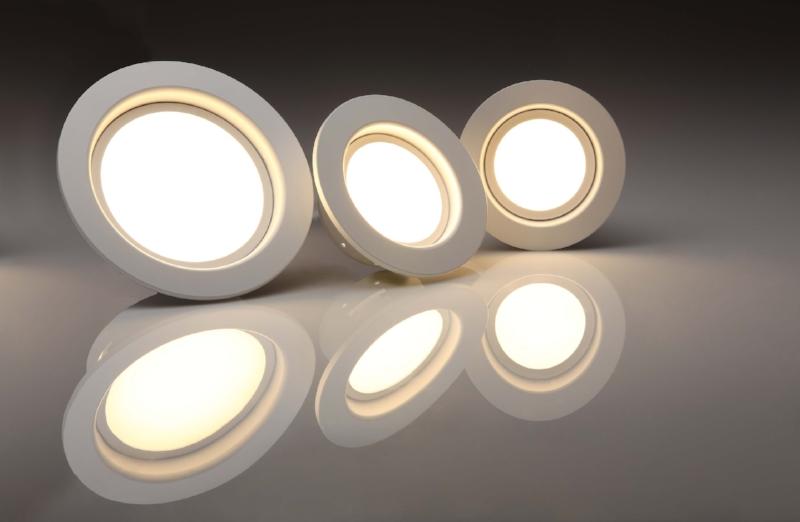 Glas Éireann Solutions LED