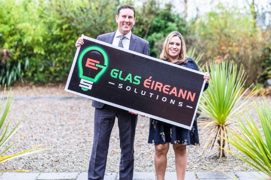 Glas Eireann Solutions
