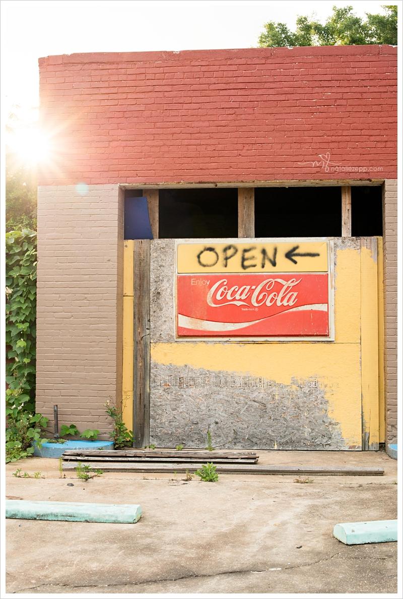 Pensacola Coca-Cola