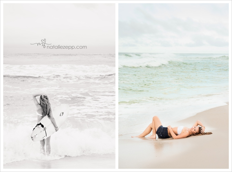Pensacola Senior Portrait