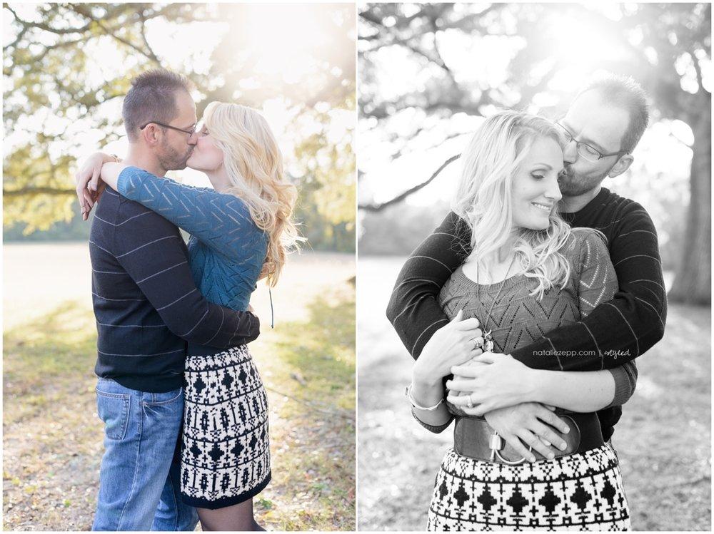 Pensacola Engagement Photography © Natalie Zepp Weber 2013