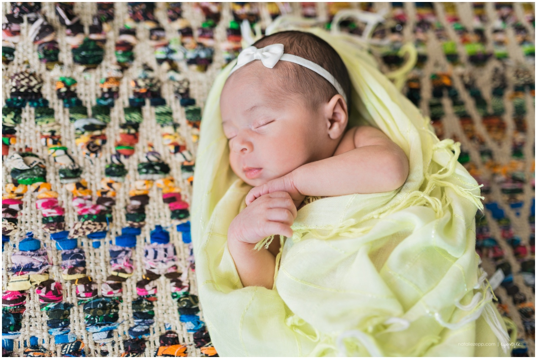 Pensacola Newborn Lifestyle Photography