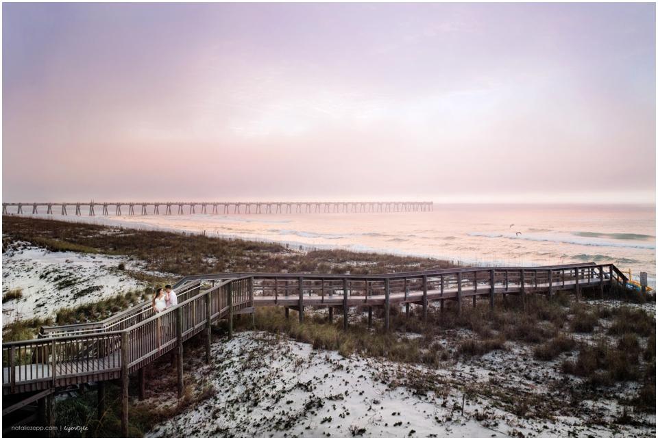Pensacola Beach maternity photographer, sunrise, margaritaville, Florida, pensacola photographer