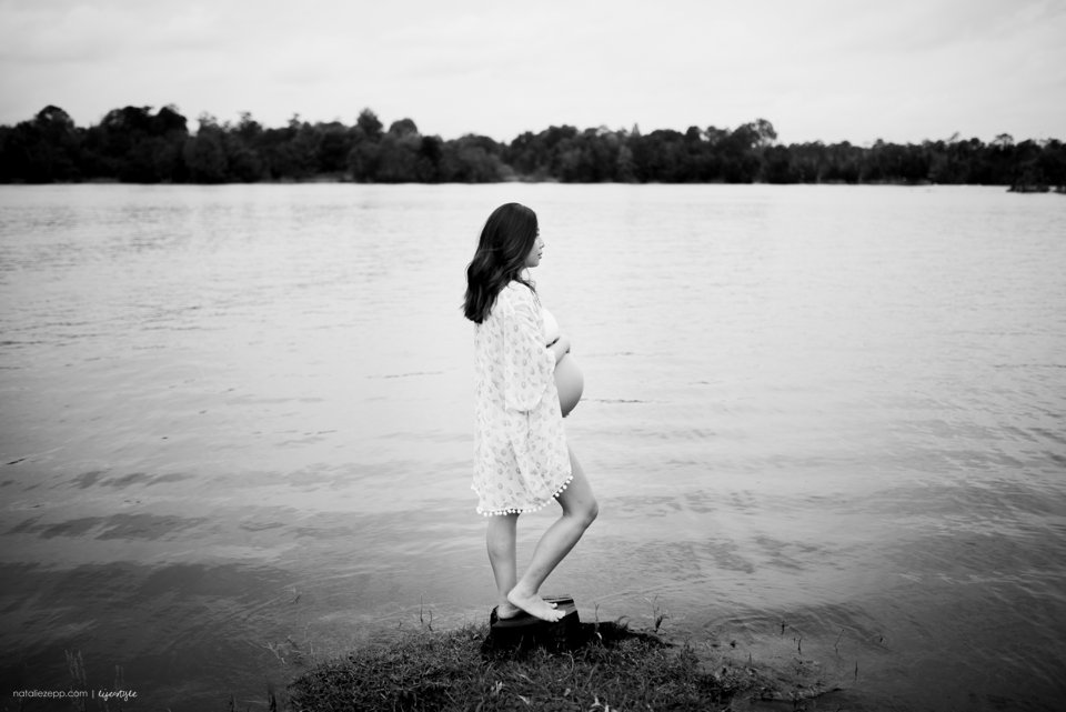 milton maternity photographer, blackwater river FL, Pensacola boudoir photographer
