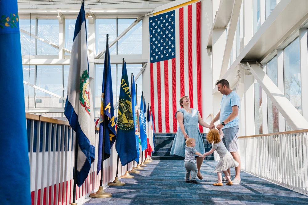 Pensacola-Naval-Aviation-museum