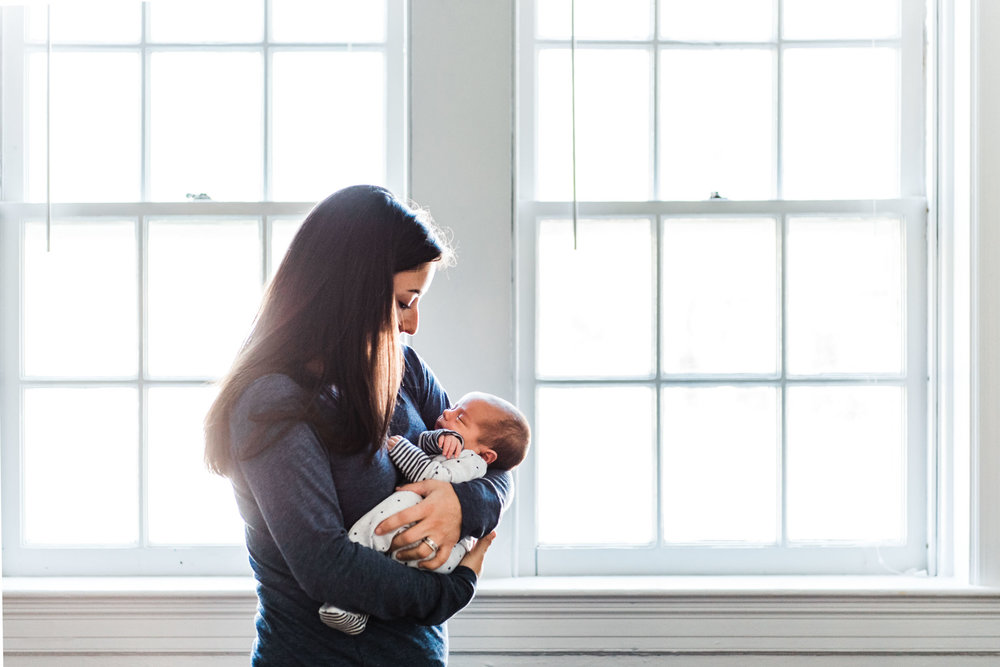 pensacola motherhood