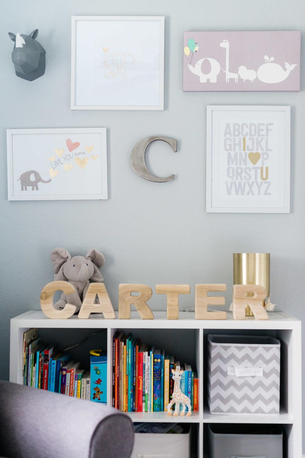 elephant-nursery