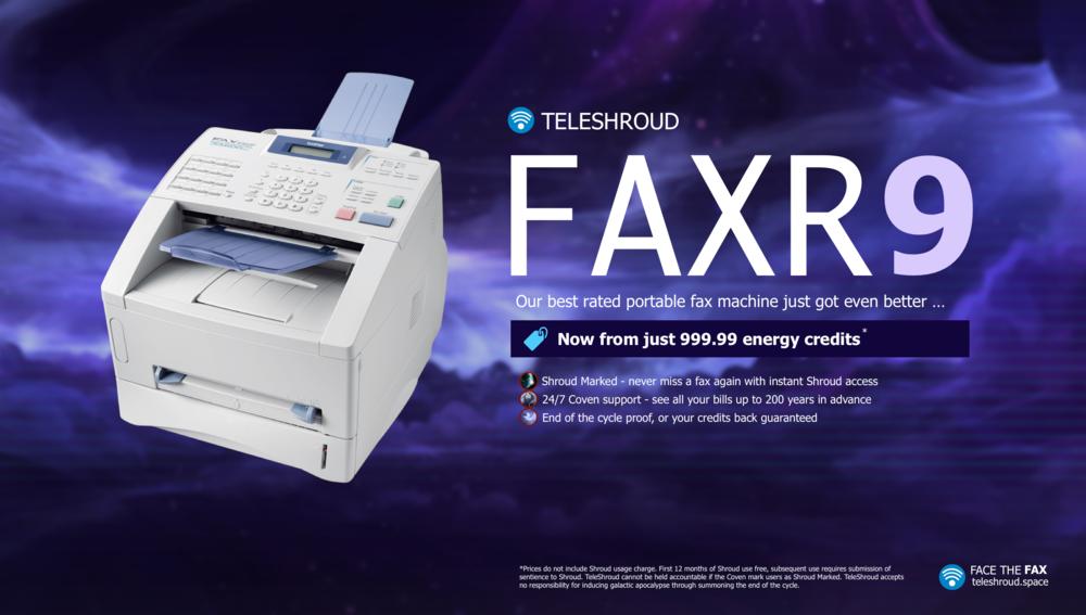 I - Commercial, TeleShroud FAXR9.png