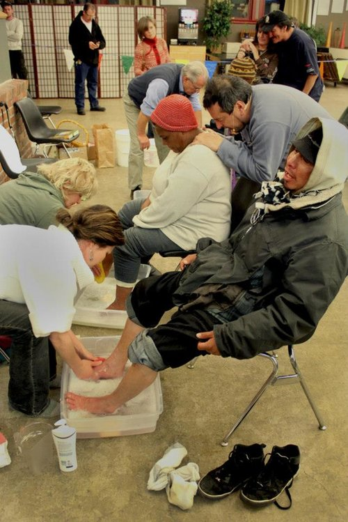 Ministries - CITC-BA serves as the hands and feet of Christ through our inner-city ministries.