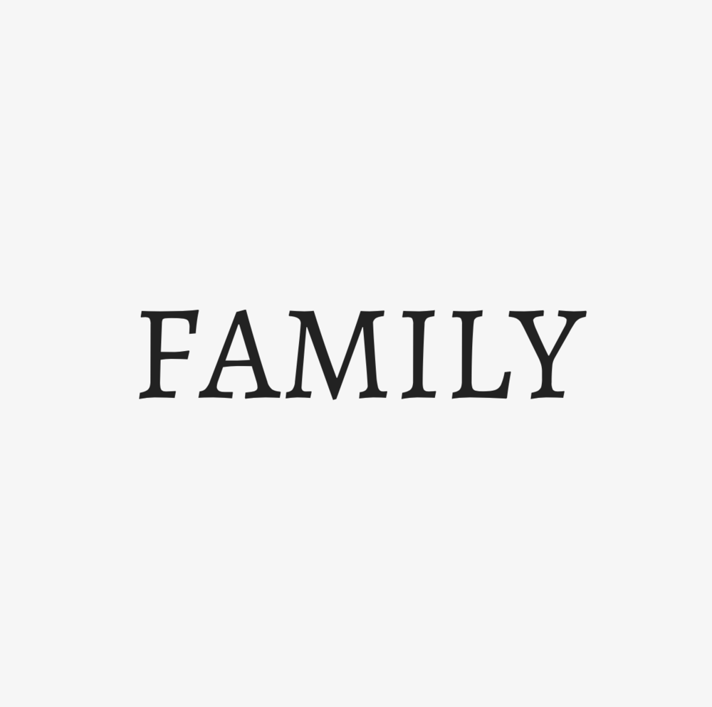 Family Ministry -