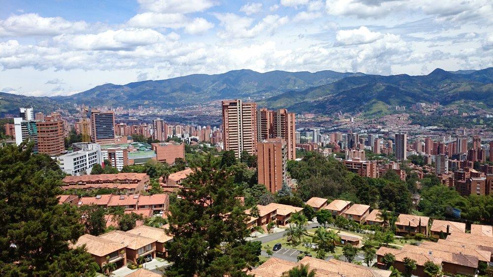 Enjoy Medellin, Colombia