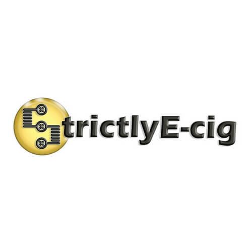 Strictly E-Cig