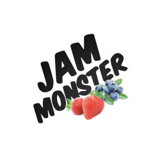 Jam Monster eJuice