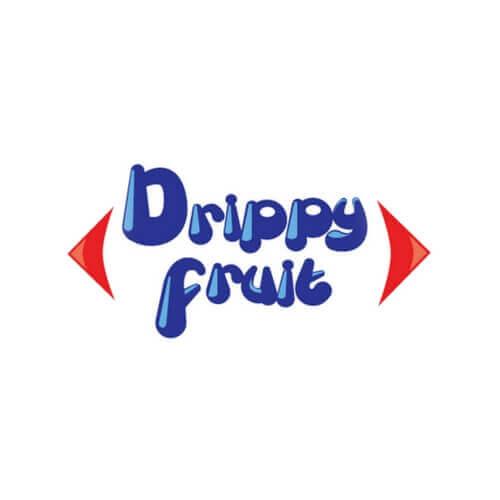 Drippy Fruit