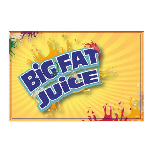 Big Fat Juice