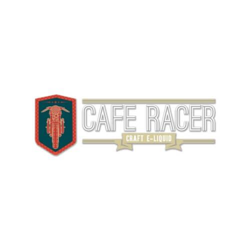 Cafe Racer Craft E-Liquids