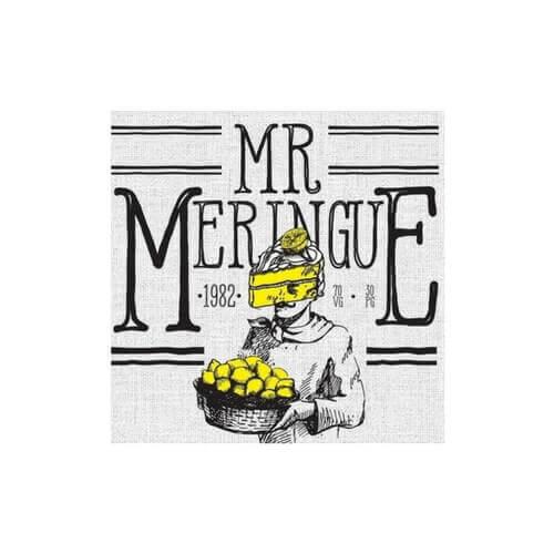 Mr. Meringue eLiquid