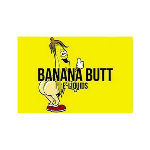 Banana Butt eLiquids