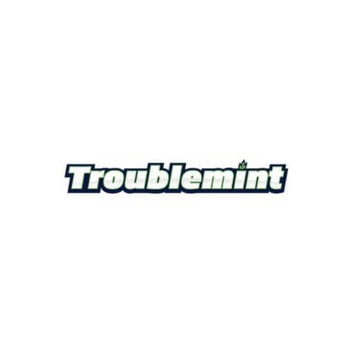 Troublemint E-Juice