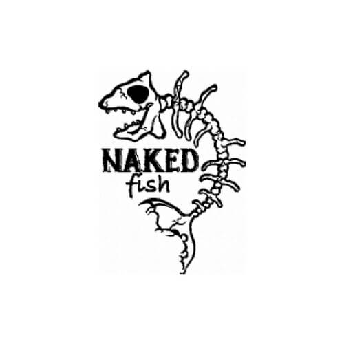 Naked Fish E-Liquid