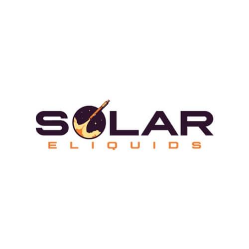 Solar E-Liquids