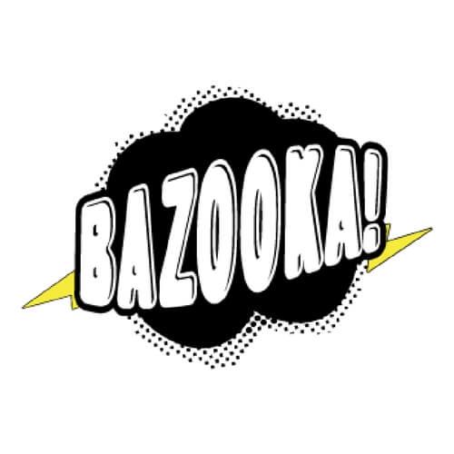 Bazooka eJuice