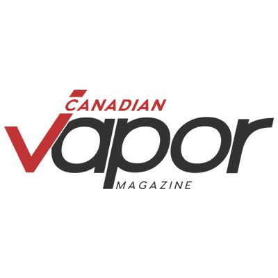 Canadian Vapor Mag