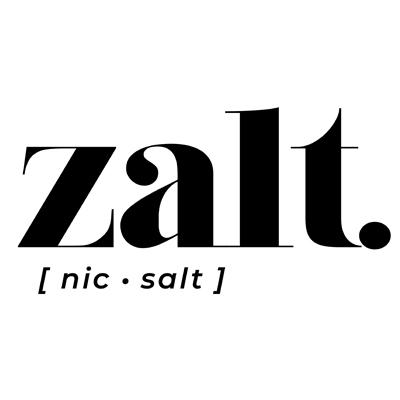 Zalt Nic Salt