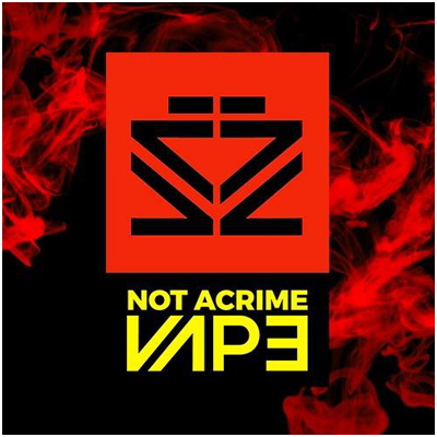 Not A Crime Vape