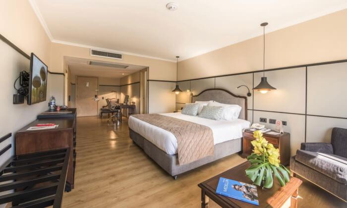 Aloft Asuncion Hotel - Vape South America Expo 2019