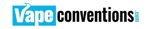 VapeConventions.com Logo - Vape Conventions - Vape South America Expo 2019