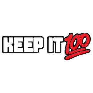 Keep It 100 eJuice