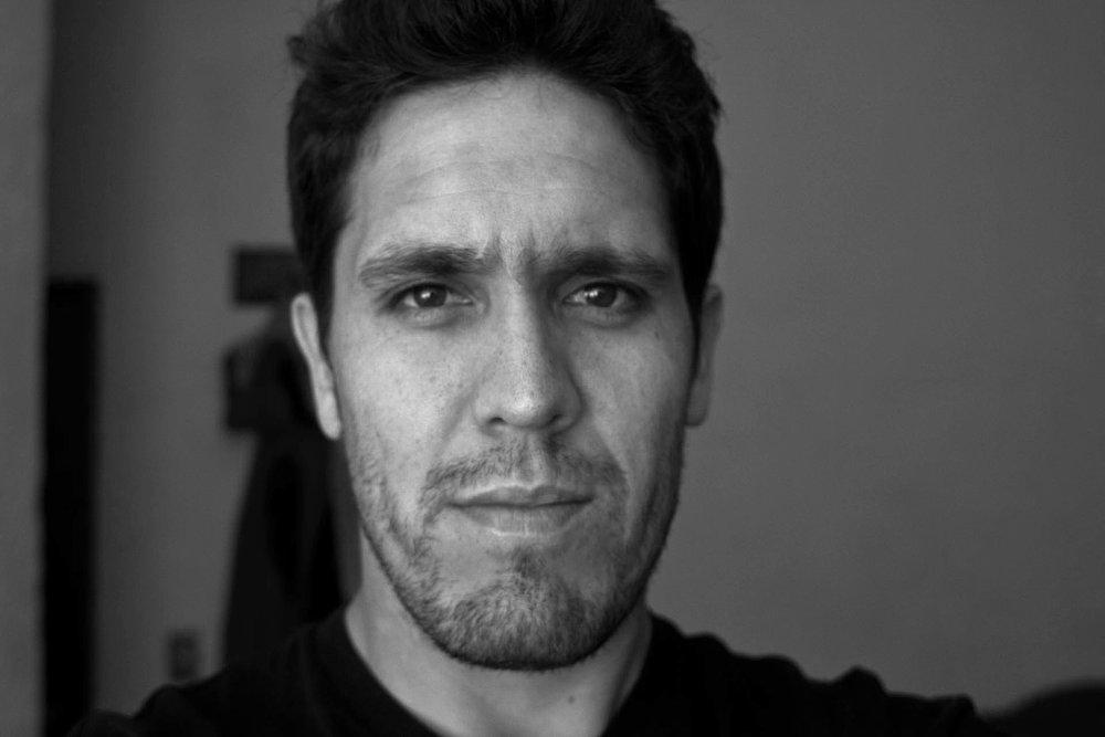 Daniel Quintanilla - Creator |A Shared Spacedanielquintanilla.com