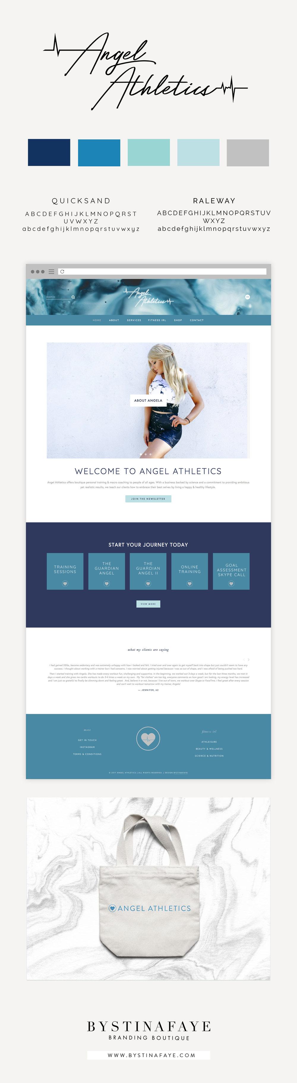 Angel Athletics