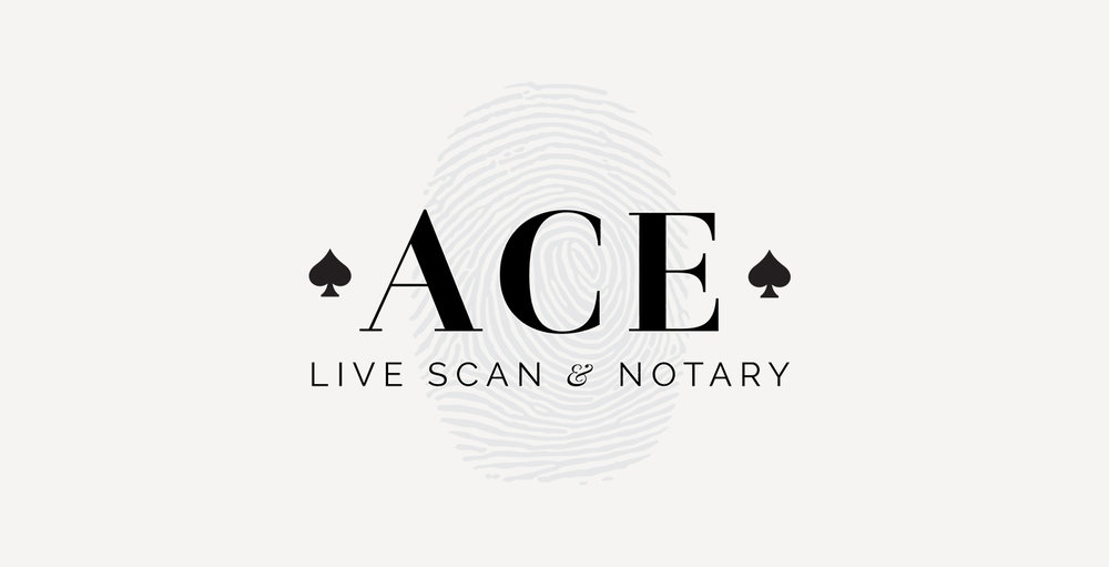 Ace Live Scan & Notary