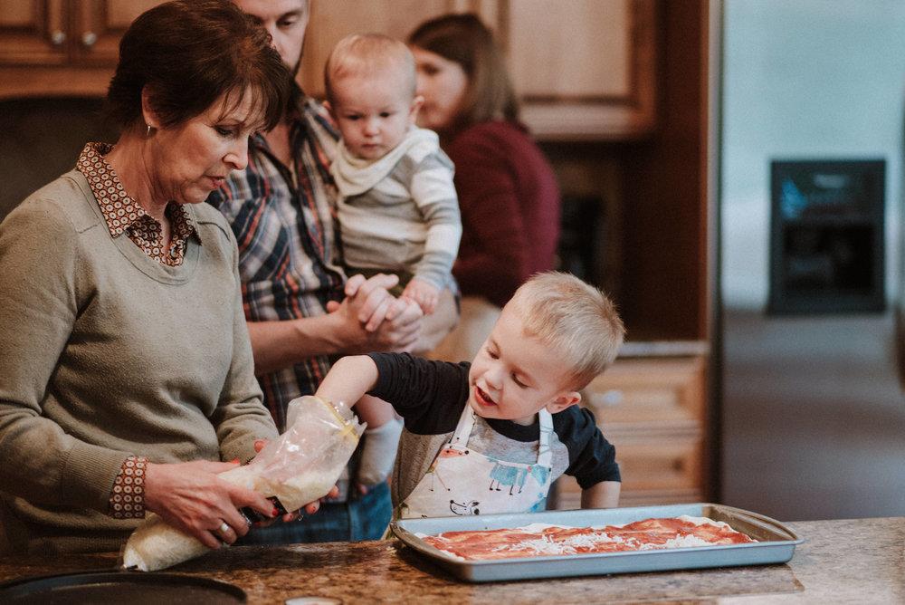 Virginia Lifestyle Family Photographer