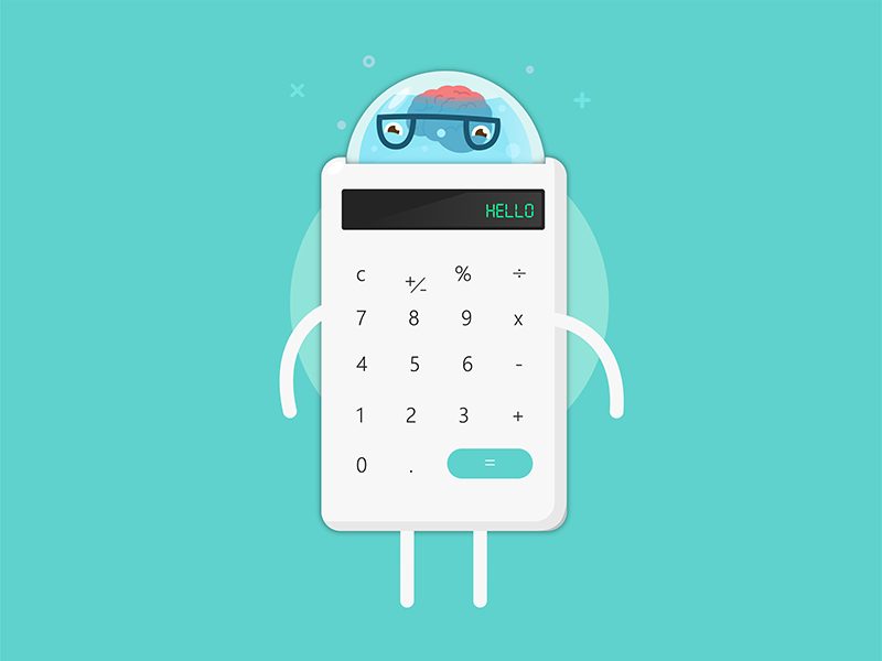 004: Calculator