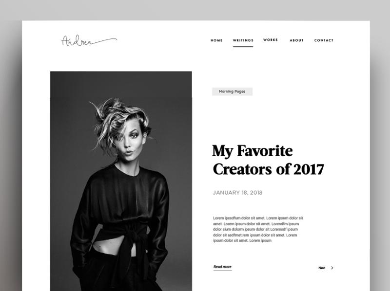035: Blog Post