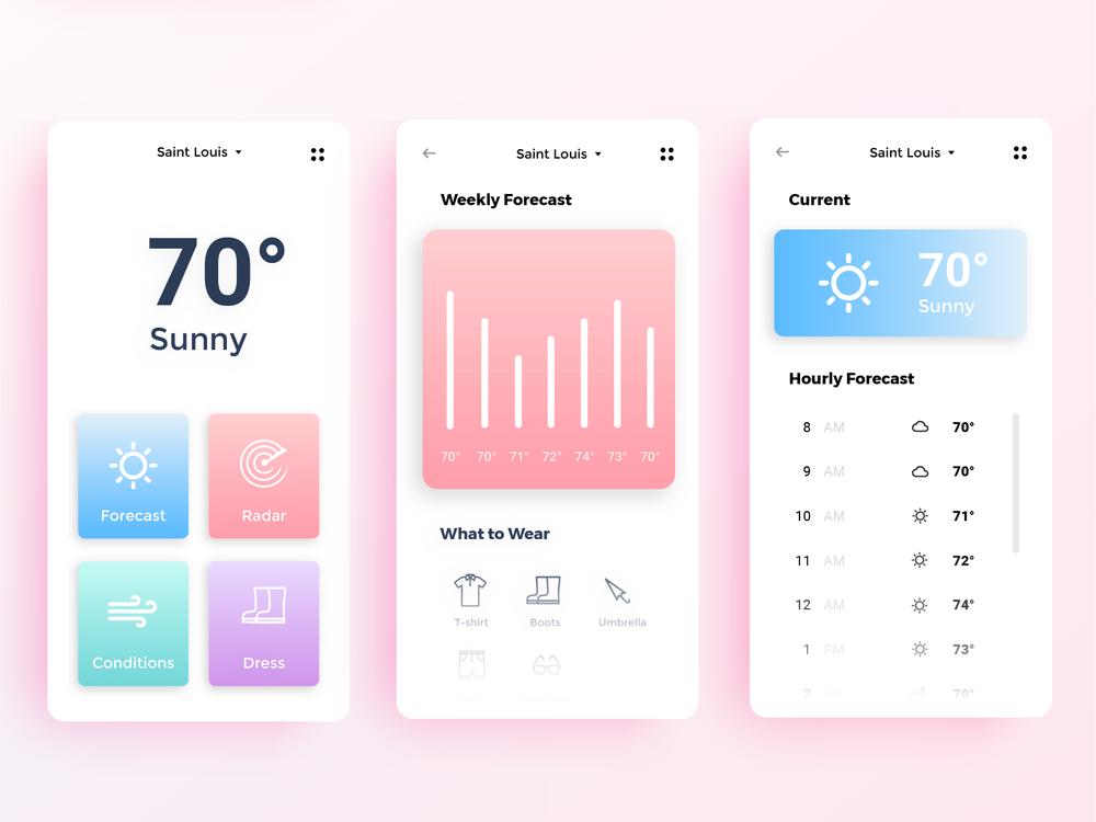 037: Weather App