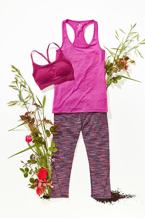 Athletic.laydown.magenta.flowers.savannah.styling.jpg
