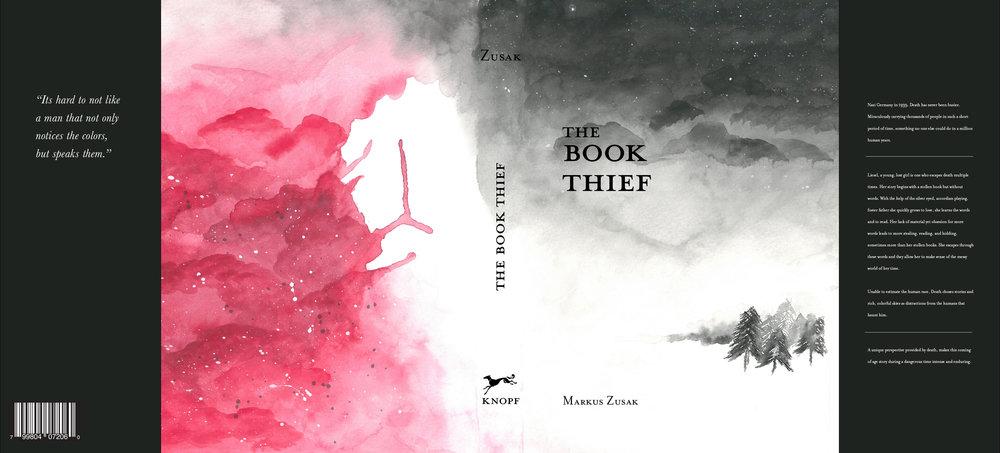 The Book Thief — Ashley Johnson