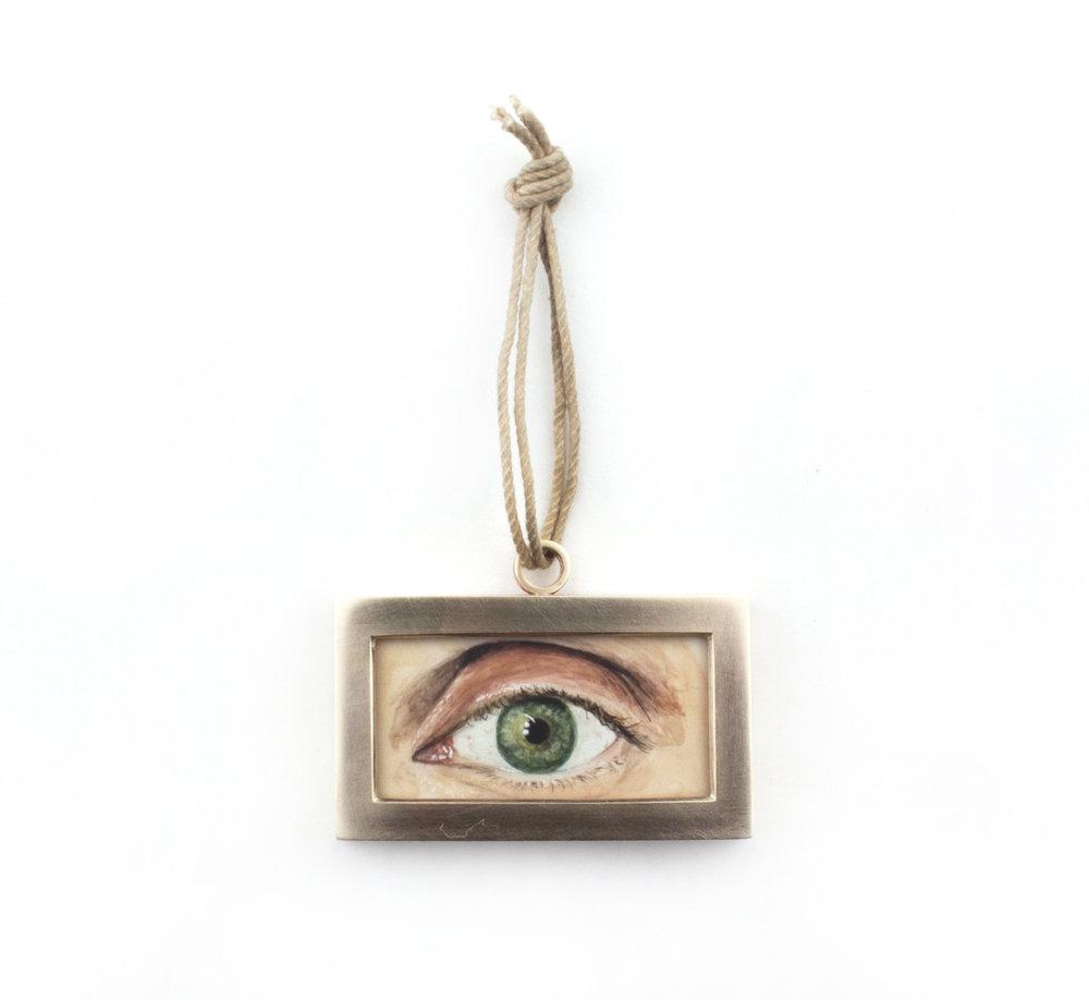Lover's Eye Squared