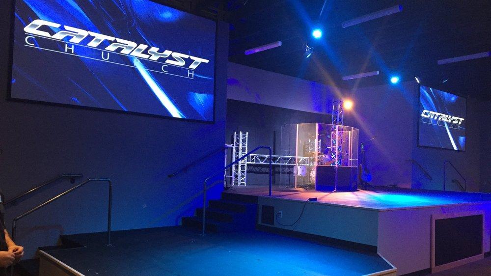 Catalyst Church - PHX - AZ