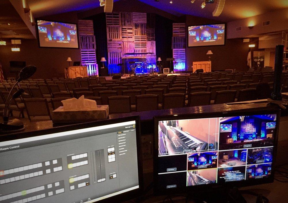 Shiloh Community Church - PHX - AZ