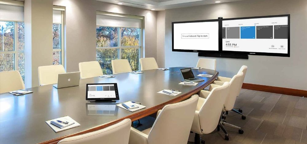 Inspired Executive Conference Rooms - Englewood, CO
