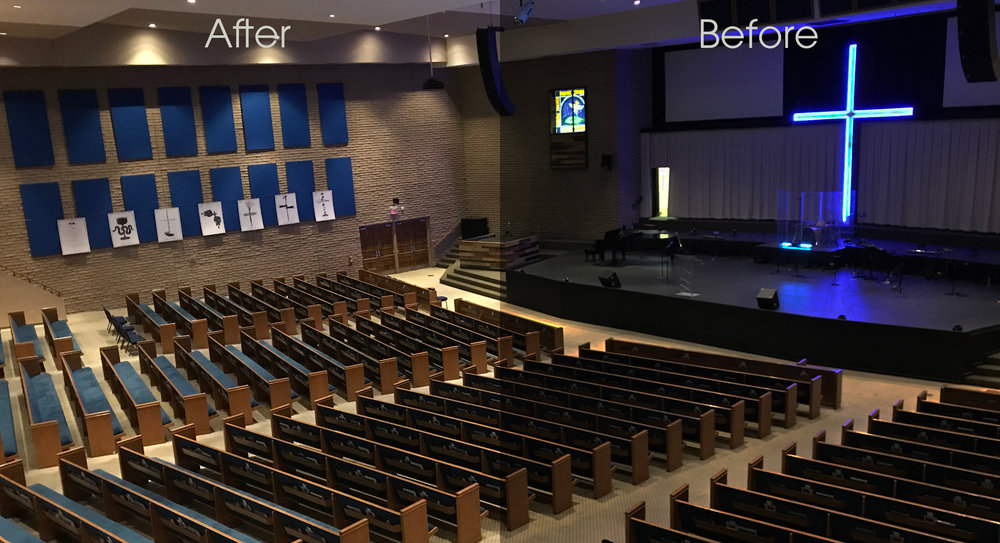 Grace Community Church - Tempe - AZ