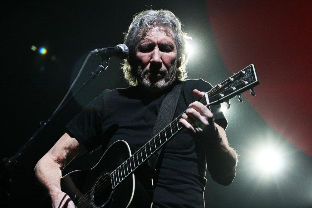 Roger Waters actualmente se encuentra en una gira mundial promocionando su nueva producción discográfica. (Foto: Erik F. Brandsborg, Aktiv I Oslo.no)