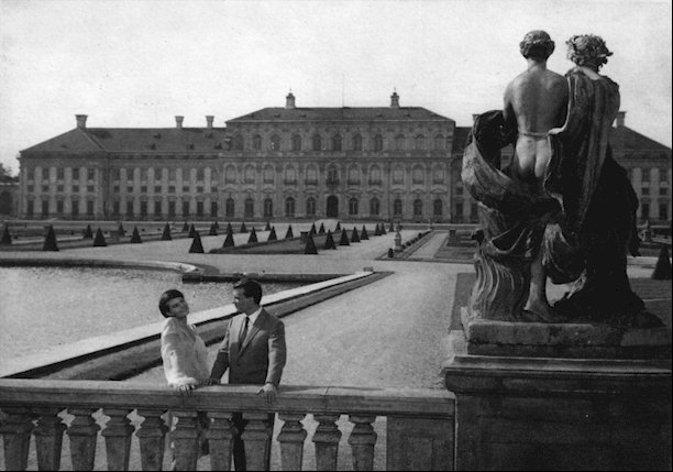 #12 Last Year at Marienbad