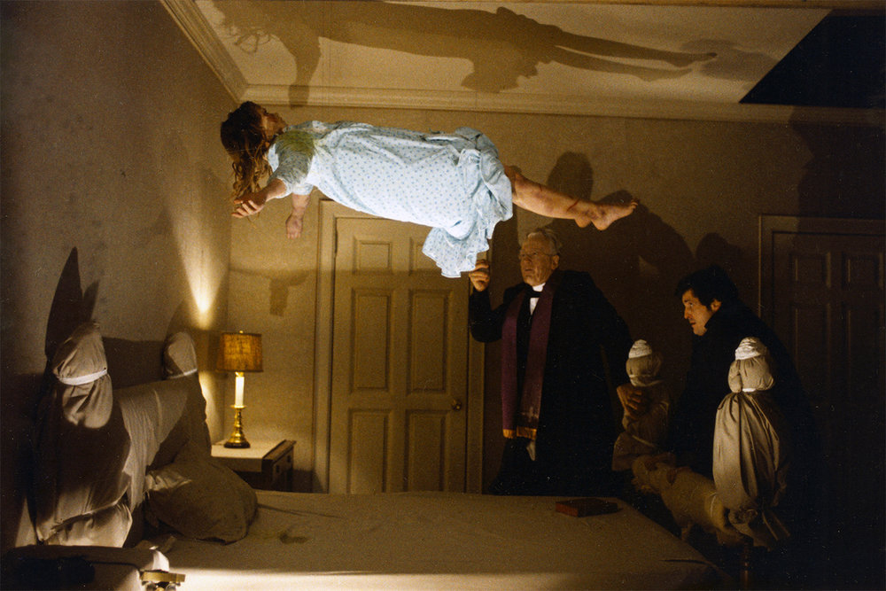 #20 The Exorcist