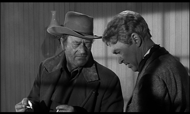 #22 The Man Who Shot Liberty Valance